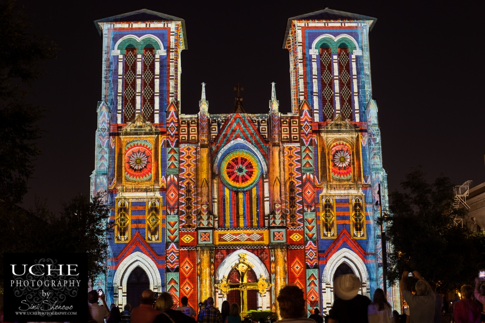 20150818.laser lit church