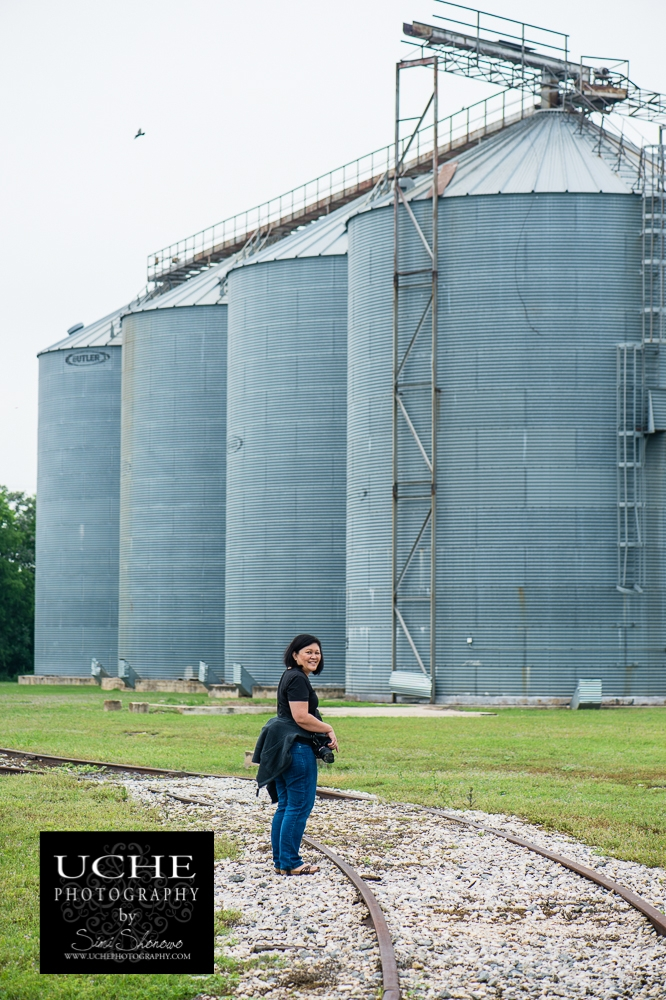 20150418.she walked the track by the silos.jpg